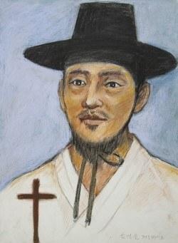 Gervasius Son Gyeong