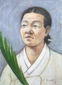 Brigida Choe