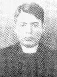 Atilanus Cruz Alvarado (1901-1928)