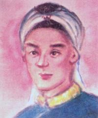 Agathe Lin Zhao (1817-1857)