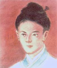 Agnes Cao Guiying (1821-1856)