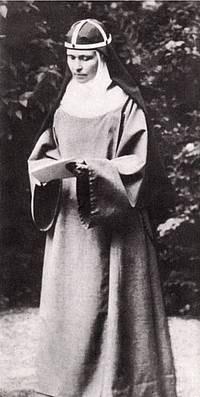 Sr. Elisabeth Hesselblad