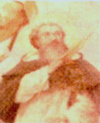 Frans Díaz (1713-1748)