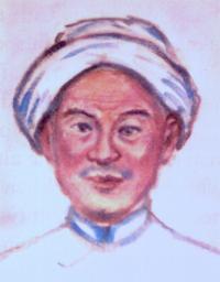 Hieronymus Lu Tingmei (1811-1857)