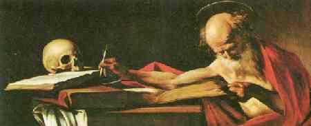 Hieronymus (~342-420)