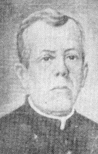 Julius Álvarez Mendoza (1866-1927)