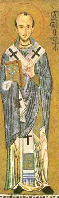 Johannes Krysostomos (~347-407)