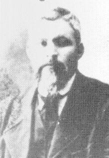 Josef Isabel Flores Varela (1866-1927)