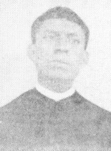 Jesus Méndez Montoya (1880-1928)