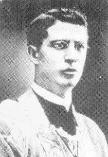 Josef Maria Robles Hurtado (1888-1927)