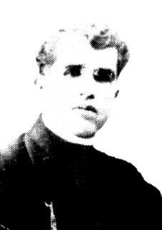 Januarius Sánchez Delgadillo (1886-1927)