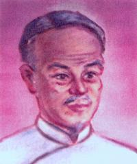 Josef Zhang Dapeng (1754-1815)