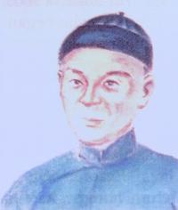 Johannes Wu Wenyin (1850-1900)