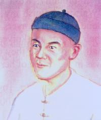 Josef Yuan Gengyin (1853-1900)