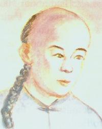 Johannes Zhu Wurui (1883-1900)