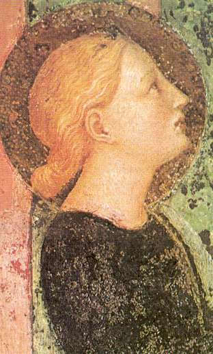 Den hellige Katarina av Alexandria