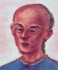 Laurentius Bai Xiaoman (1821-1856)