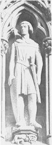 Magnus Orknøyjarl (~1076-1115)