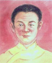 Maria Du-Zhao (1849-1900)