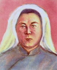 Maria Fu Guilin (1863-1900)