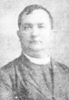 Mikael de la Mora de la Mora (1878-1927)