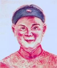 Marta Wang-Luo Mande (1802-1861)