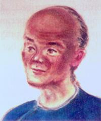 Martin Wu Xuesheng (1817-1862)