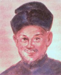 Paulus Liu Hanzuo (1778-1819)