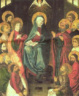 Pinsedag: Maler fra Regensburg (c) Artothek