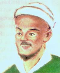 Peter Wu Guosheng (1768-1814)