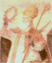 Peter Sanz (1680-1747)
