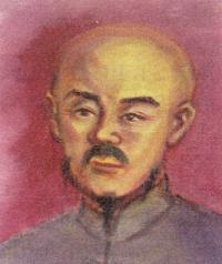 Peter Wang Zuolung (1842-1900)