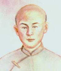 Peter Zhu Rixin (1881-1900)