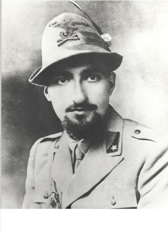 Teresius Olivelli i mars 1942