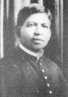 Tranquillinus Ubiarco Robles (1899-1928)