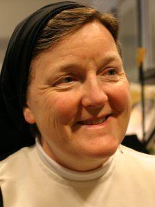 Anne Bente Hadland