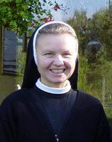 Sr. M. Agnes Nowak
