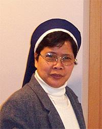Sr. Agnes Simbillo