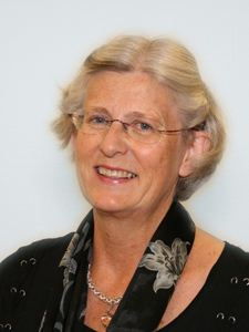 Anne Pernille Stamnestrø (foto: Peter Bjerke 2010-10-05)