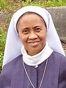 Sr. Maria Bituin A. Balaoing