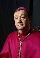 Apostolisk administrator Bernt Eidsvig (foto: Olav Hasselkbippe)