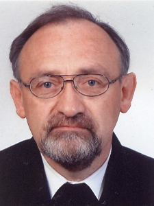 Erhard Osmantzik