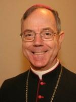 Biskop Gerhard Schwenzer (foto: Peter Tálos)