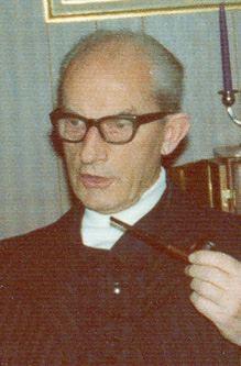 Haakon Kielland Bergwitz