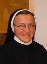 Sr. Janina Kruk