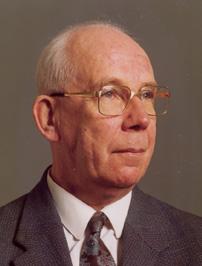 Johan J. van Vugt