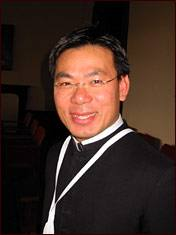 Matthias (Joseph) Hoang Vinh