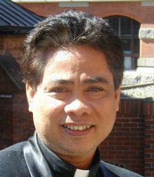 Marianito Dondoyano