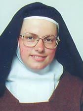 Sr. Maria Electa av Jesus