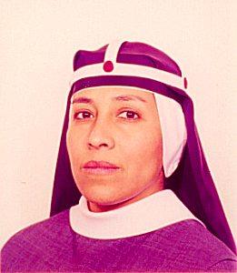 Maria Guadalupe D'Avila